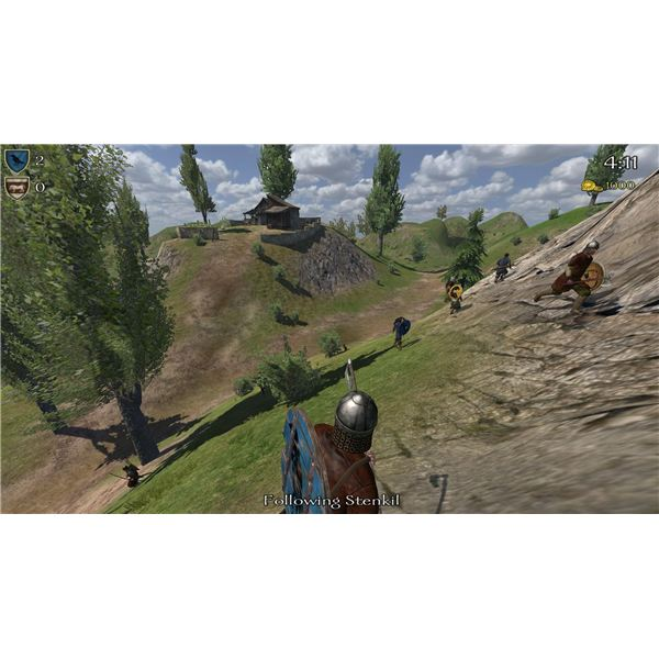 mount and blade warband leveling guide