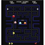 Pac-Man Screen