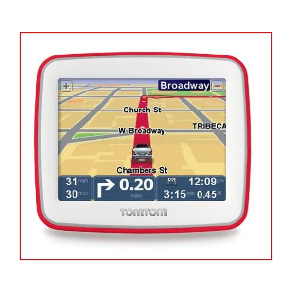 A Look at the Best TomTom GPS Voices