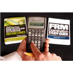 """Financial Risk Manager exam tools"