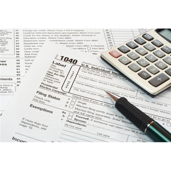 Are Property Taxes Deductible from Income Tax Returns?