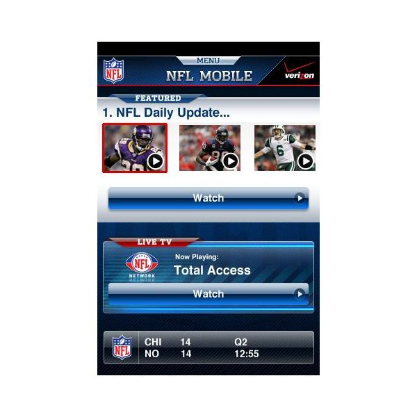 Best NFL Apps for Android Phones