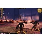 Dragon Age: Origins - The First Floor of the Tower in Ostagar