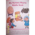 Pictures of nursery rhymes