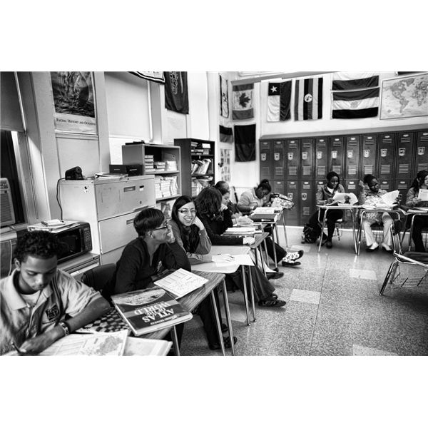 Charter Schools: Overview of the Movement & How it Affects Teachers, Parents & Students