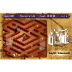 Harry Potter and the Marauders Map - One of the Best Free Online Harry Potter Games
