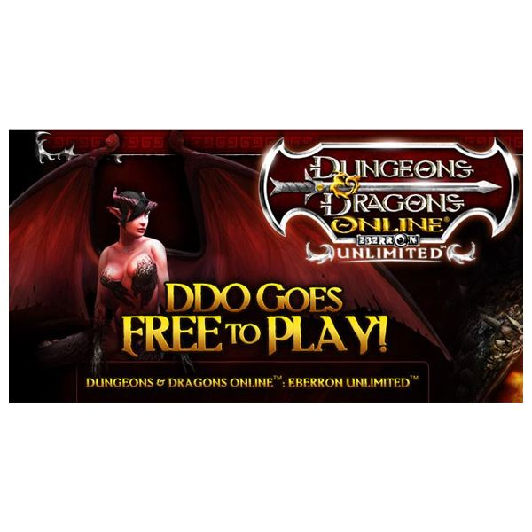Dungeons and Dragons Online Eberron Unlimited