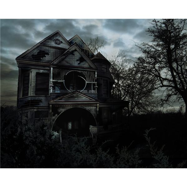 """""""The Haunting of Hill House"""" Lesson with Comparisons to Buffy the Vampire Slayer"""