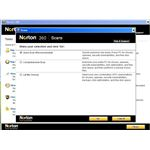 Norton 360 Scan