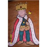 Kids King and Queen Craft 001