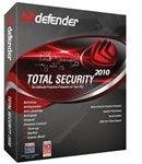 BitDefender Total Security 2010