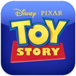 iPad Book Apps: Toy Story