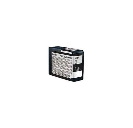 Epson T580 photo black 80 ml ink cartridge