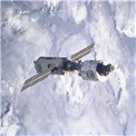 Unity has been added to the ISS. December 1999