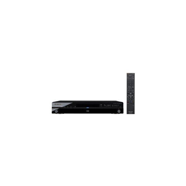 Pioneer BDP-320 1080p Blu-ray Disc Player