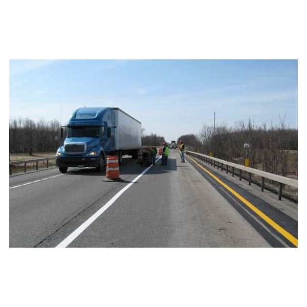 highway pavement application