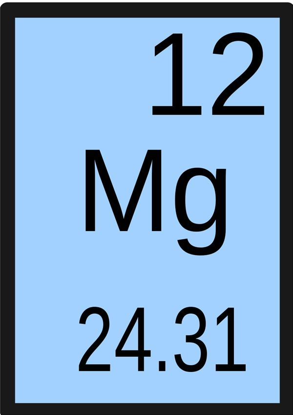 Which Element is Represented Here?