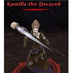 Kamilla the Decayed