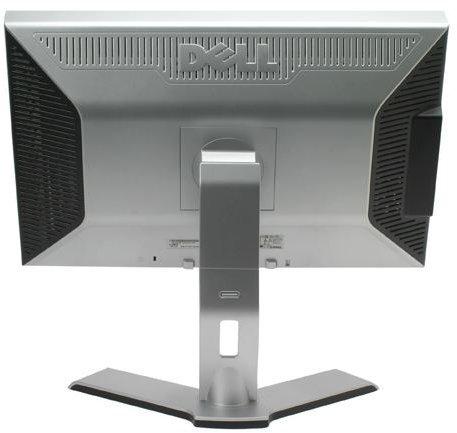 Dell UltraSharp 2408WFP back
