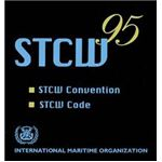 Stcw Logo