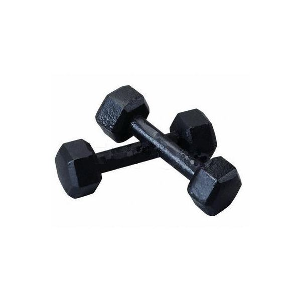 A Basic Dumbbell Workout You Can Do Anywhere