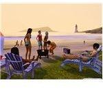 The Sims 3 Screenshot - Press Kit: LiveslikeBeth