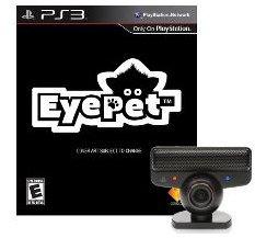 Playstation 3 EyePet