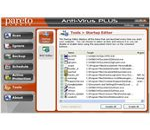ParetoLogic - Startup Editor
