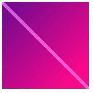 Dodge / Burn GIMP tool straight line