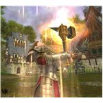 Warhammer Online Empire Warrior Priest