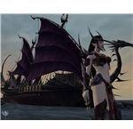 Warhammer Online Graphics - Dark Elf