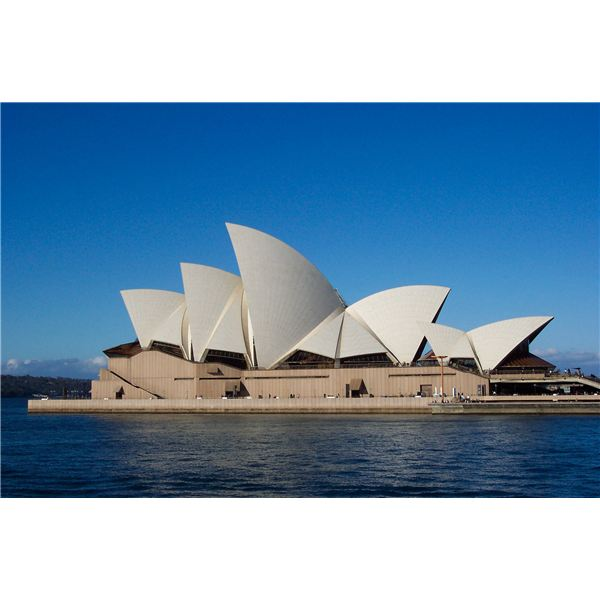 World's Greatest Buildings - Sydney Opera House - Design, Construction, and Facts