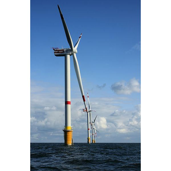 How do Windmills Generate Electricity?