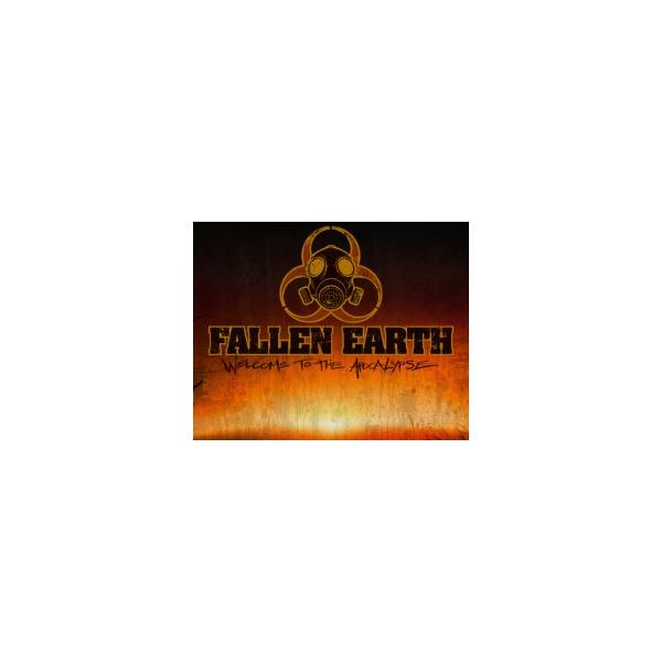 Fallen Earth MMO Preview