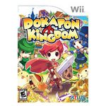 Wii cover art