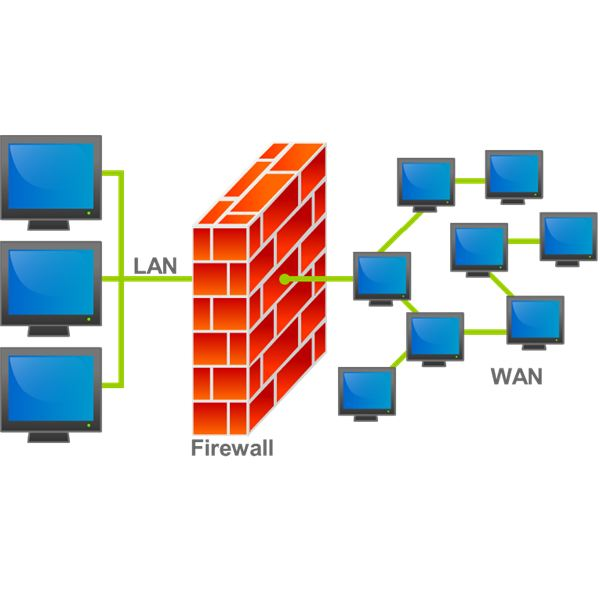What is the Difference between a Firewall and IDS?