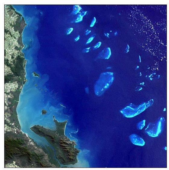 GB Reef