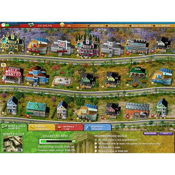 Build-A-Lot 2: Town of the Year Review