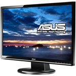 The Asus VW246H is a good choice for the gamer on the budget.