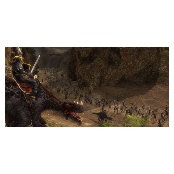 Review of Warhammer: Battle March - An interesting addition to the Warhammer game world
