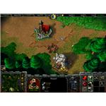 Peasants are the basic construction and gathering unit of the human army in Warcraft 3