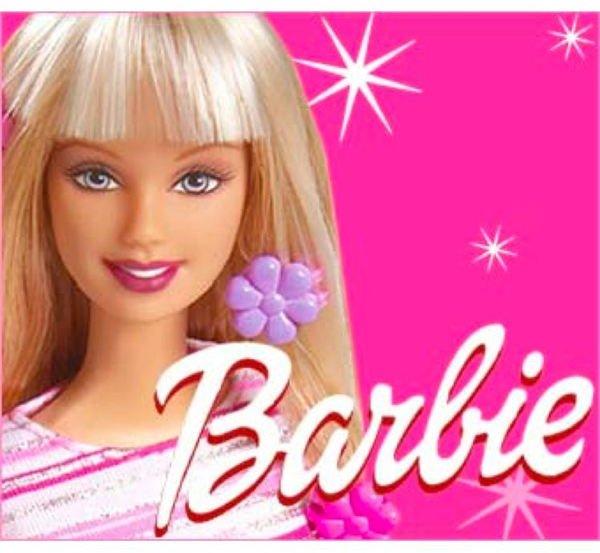 Great Free Barbie Games
