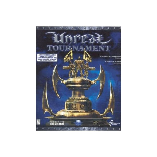 Unreal Tournament for PC: Intense FPS with Excellent Deathmatch Games