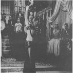 Dance Legend Samia Gamal