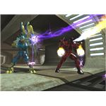 City of Heroes Characters