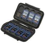 Pelican 0910-010-110 Secure Digital Memory Card Case