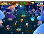 PvZ Mushroom Garden Picture