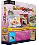 Digital Scrapbook Artist Box Shot
