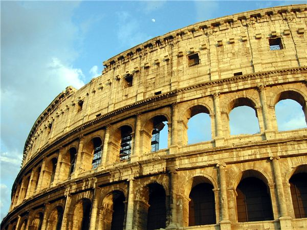 Roman Influence