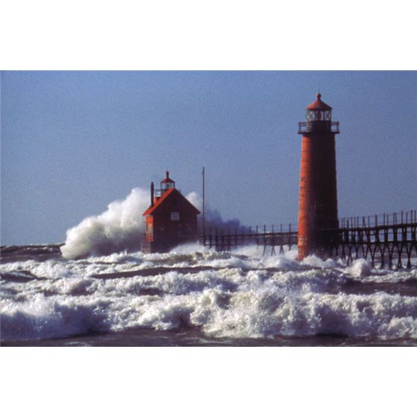 Grand Haven Light House